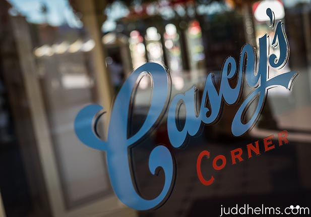 Casey's Corner is another perfect place for a late night snack