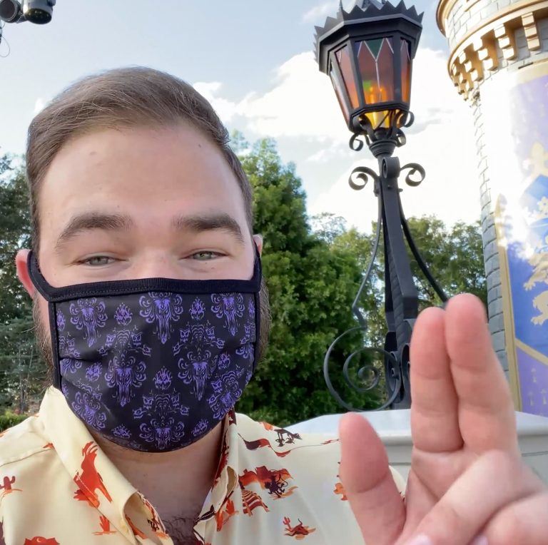 Welcome to the New Dad's Guide to WDW