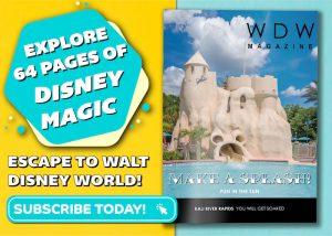 WDW Magazine - June 2021
