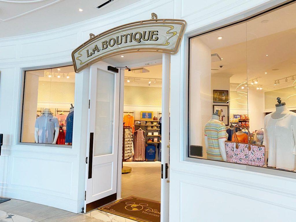 La Boutique at Disney's Riviera Resort